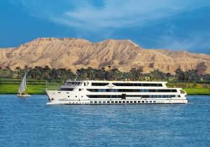 Египет. Круиз по Нилу