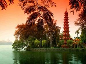 Туры во Вьетнам из Новосибирска по доступным ценам