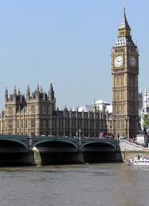 Лондон – Париж