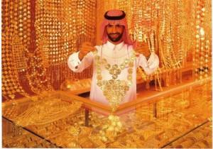Дубаи. Торговый фестиваль