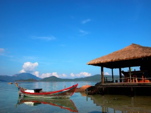 Вьетнам. Ньячанге