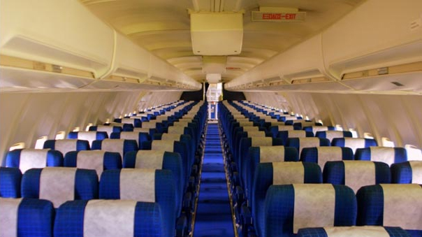 Полетная программа из Новосибирска