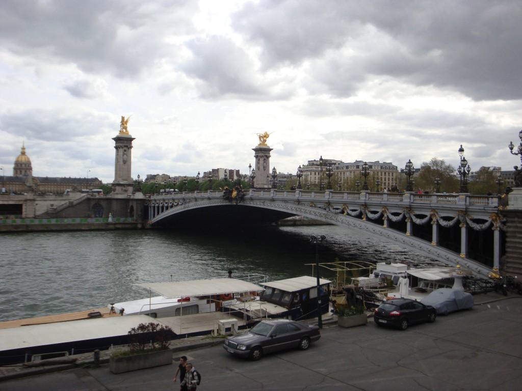 Париж16