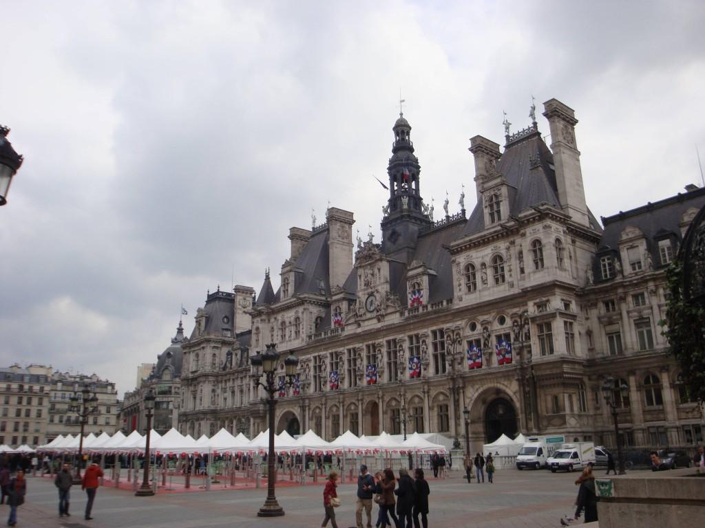 Париж9