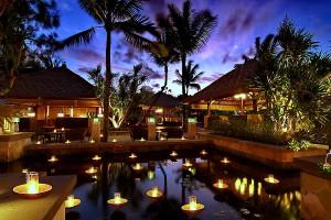 AYANA RESORT & SPA 5 о. Бали