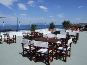 Греция. Daphnes Club Hotel Apartments