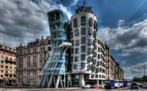 Прага из Новосибирска