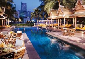 Таиланд Бангкок peninsula_luxury