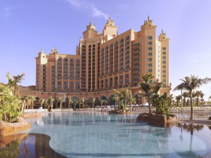 ОАЭ Atlantis The Palm 5*
