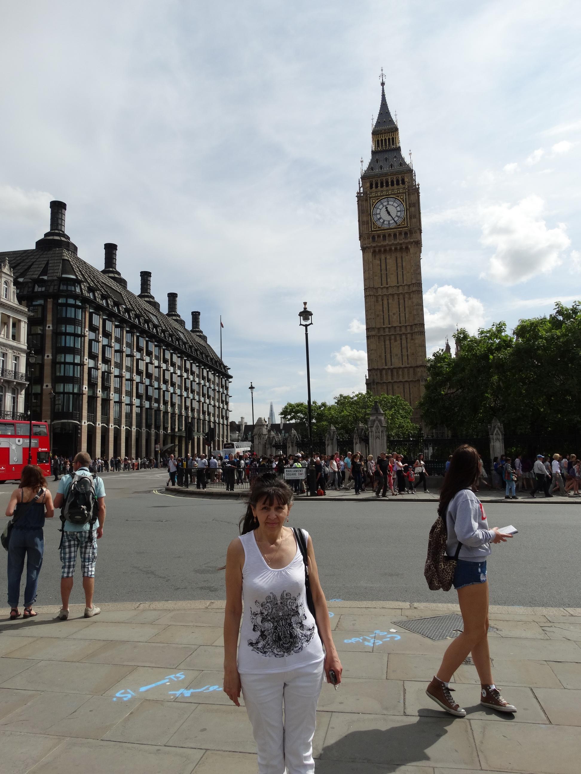 Лондон. Великобритания (Англия)