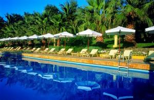 Греция Sani Resort