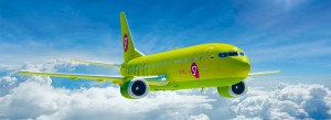 s7 Самолет