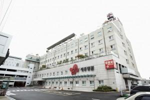 Больница Седжон